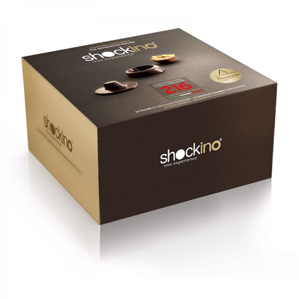 Shockino 216Mix 168gr