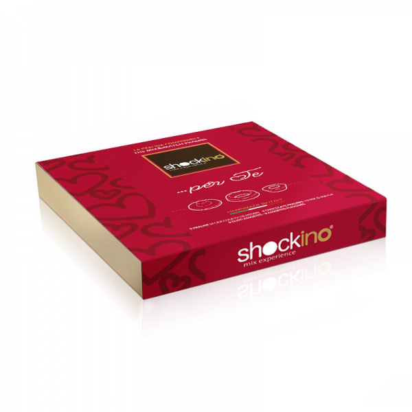 Shockino 27Mix 42gr San Valentino