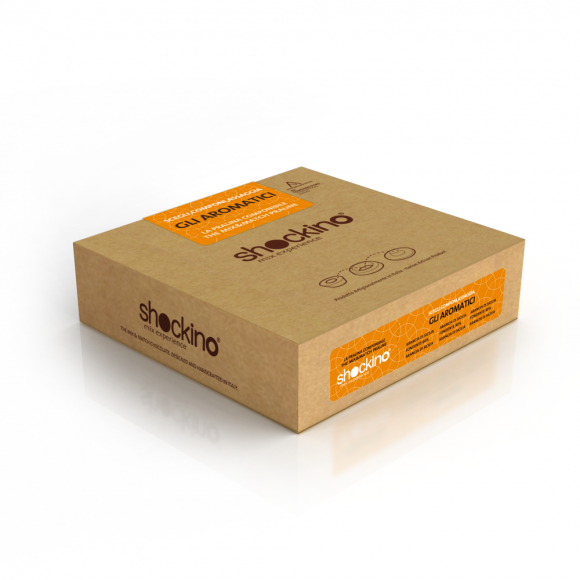 Shockino – Gli Aromatici – 84gr