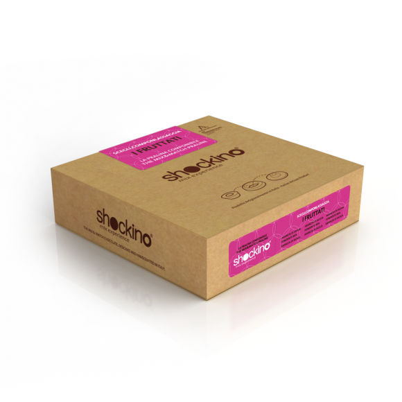 Shockino – I Fruttati – 84gr
