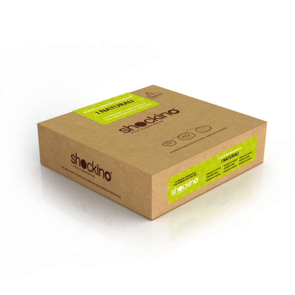 Shockino – I Naturali – 84gr