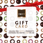 Shockino Gift Card